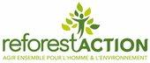 Logo Reforest'Action